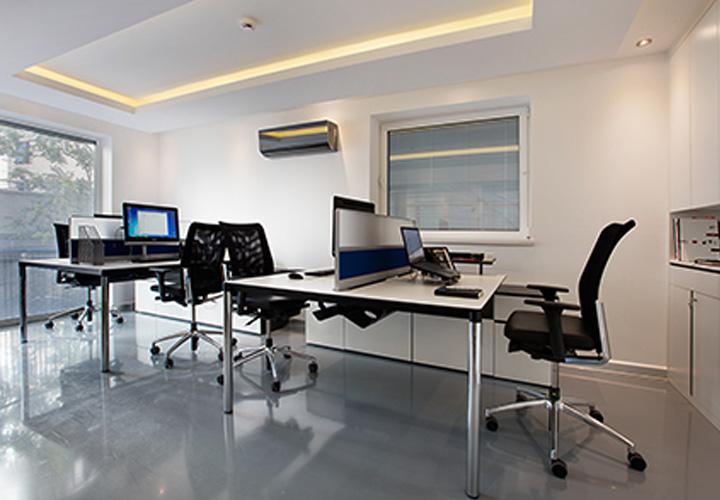 Marquality Ofis Fotograğları